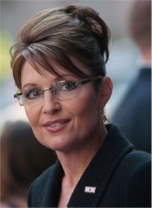 sarah palin glasses