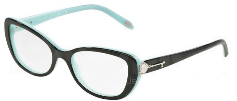 tiffany co eyeglasses tf2105h designer frames for women