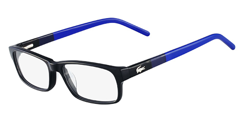 aa3012a9addb Keeping up with eyewear trends just got a lot easier. This unsex Lacoste  Glasses design makes it possible to combine your intellectual side with  your fun ...