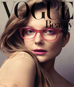 Vogue Glasses