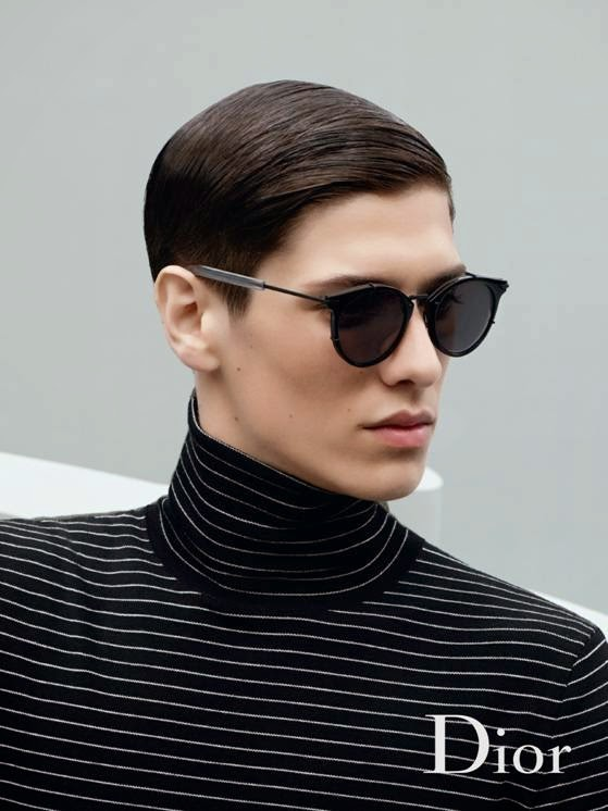 Dior Homme Glasses Offer What Every Man Needs - Glasses Etc.com ...