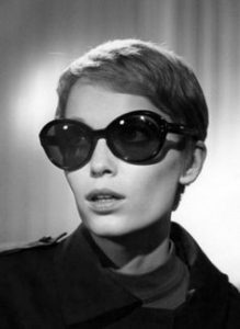 Catherine Deneuve Glasses