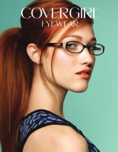 Cover Girl Glasses